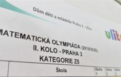 matematická olympiáda 250x160 - Úspěch v matematické olympiádě