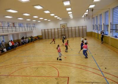 skolniflorbalovyturnaj2020 15 400x284 - Vánoční florbalový turnaj smíšených družstev 2019/20